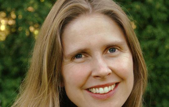 Claudia Schwegmann founder openaid germany