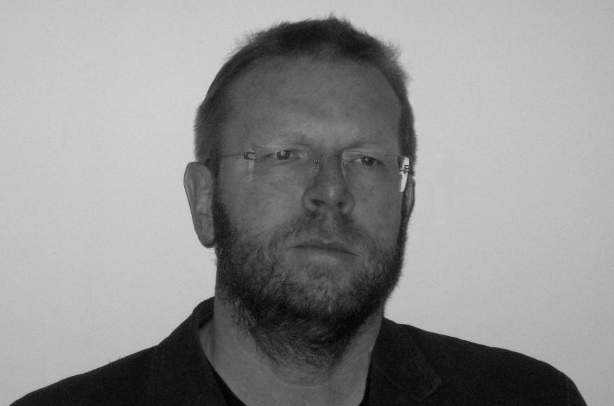 Peter Schrott