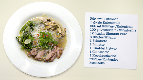 Entenkeule_Suppe_Rezept