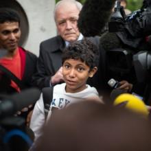 Fahim Mohammad, Schachweltmeister der Kinder // © Martin Bureau/AFP/Getty Images