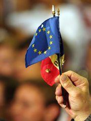 Nicht ganz Europa in der EU vereint