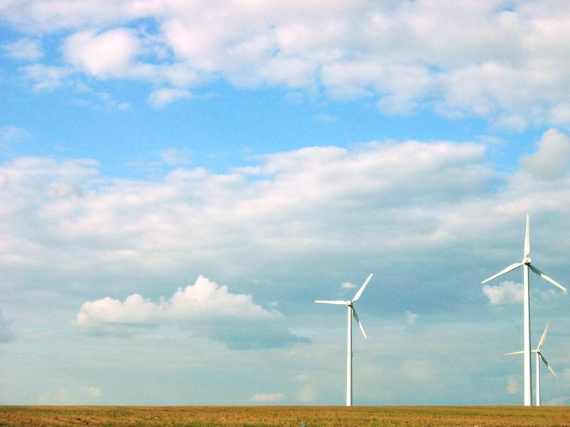 Ressourcen, Energie und Klimawandel - Lernplattform