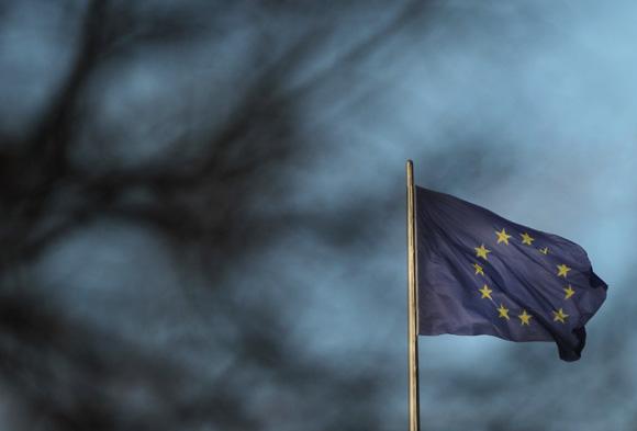 Deutschland ist Mitglied in der Europäischen Union © Sean Gallup/Getty Images