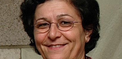 Mina Ahadi, Vorsitzende des Zentralrats der Ex-Muslime und Kommunistin   Foto:Promo