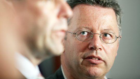 Hemmungslose Islamphobie als Programm: der Vorsitzende der rechtsextremen Gruppierung pro NRW  © Oliver Berg/dpa