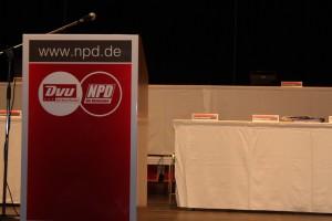 NPD schluckt DVU in Hohenmölsen