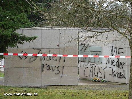 Der Nordhäuser Gedenkpavillon (Quelle: http://www.nnz-online.de)
