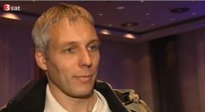 Dirk Heuer auf Veranstaltung die Freiheit - screenshot