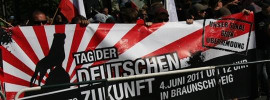 """""""Tag der deutschen Zukunft"""" in Dortmund"""