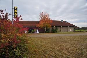 Das Konzertgelände in Scheinfeld ©TM
