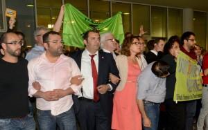 Wahlabend 25.05.2014 - Neonazi-Ausschreitungen_3439