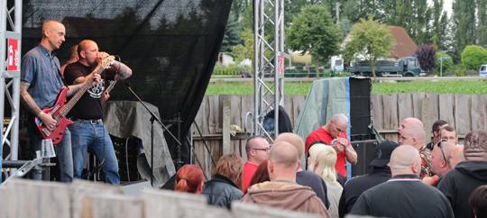 28.06.2014, Nienhagen