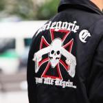 Brandenburg - Kundgebung der - Gefangenenhilfe- (2 von 55)