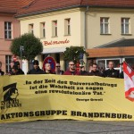 Brandenburg - Kundgebung der - Gefangenenhilfe- (28 von 55)