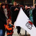 Brandenburg - Kundgebung der - Gefangenenhilfe- (29 von 55)