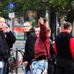 Brandenburg - Kundgebung der - Gefangenenhilfe- (3 von 55)