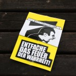 Brandenburg - Kundgebung der - Gefangenenhilfe- (30 von 55)