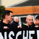 Brandenburg - Kundgebung der - Gefangenenhilfe- (33 von 55)