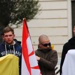 Brandenburg - Kundgebung der - Gefangenenhilfe- (38 von 55)