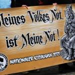Brandenburg - Kundgebung der - Gefangenenhilfe- (39 von 55)