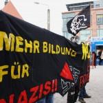 Brandenburg - Kundgebung der - Gefangenenhilfe- (47 von 55)