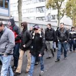 Neonazis marschierten durch Bamberg