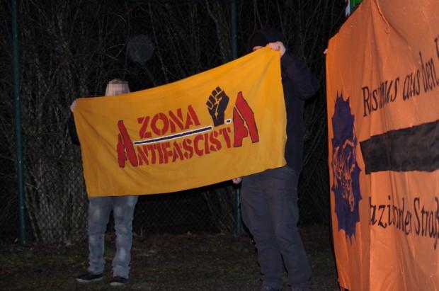 Kaufbeuren: Solidarität nach Brandanschlag ©flickr.com/fromoutback2