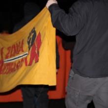 Kaufbeuren: Solidariät nach Brandanschlag