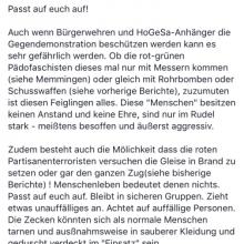 """""""Allgida"""": Gegner mit """"Rohrbomben"""" und """"Schusswaffen"""" © Screenshot"""