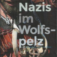 """Titel """"Nazis im Wolfspelz"""""""