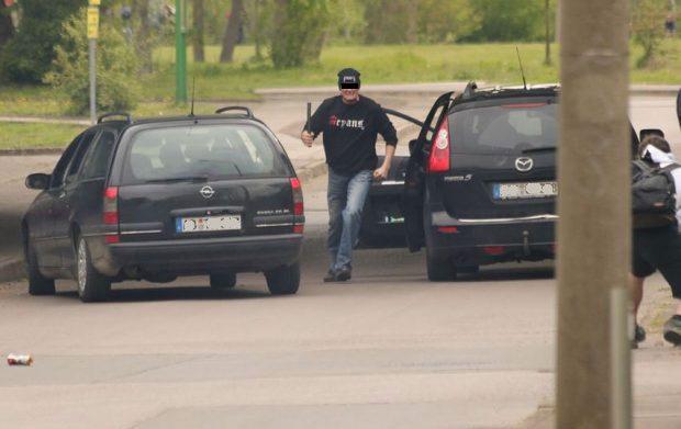 Prozess nach Neonazi-Attacke in Halle: Angriff mit System?