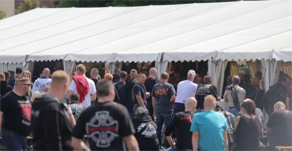 Neonazi-Festival unter dem Deckmantel des Versammlungsrechts
