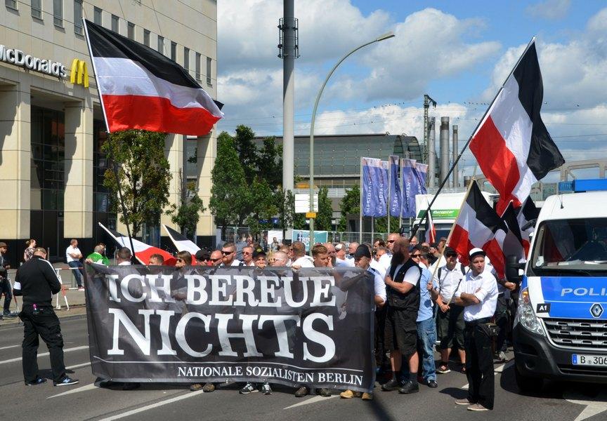 Partnersuche berlin spandau