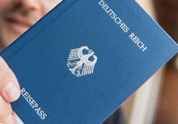 Reichsbürger: Zu lang belächelt