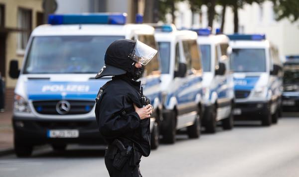 Rechtsextremismus: Terrorgruppen in Deutschland