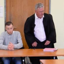 Combat 18: Neonazi zu sechsmonatiger Freiheitsstrafe verurteilt