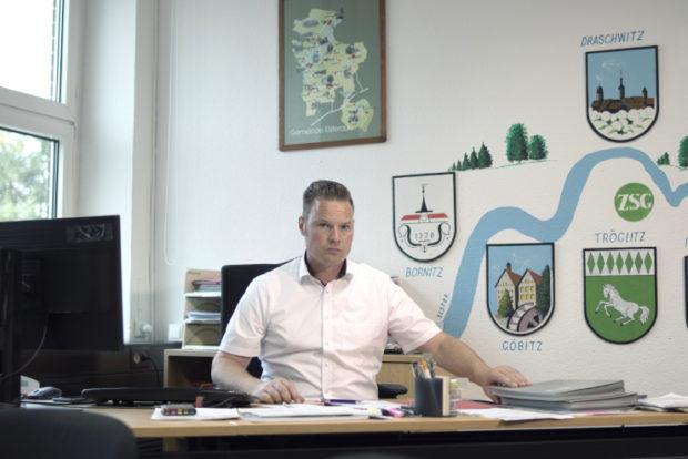 Das neue Leben des Ralf Wohlleben