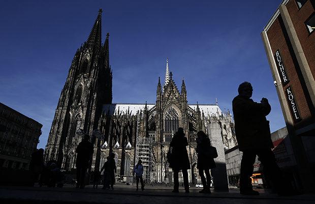 Köln: Rechte Bürgerwehr verbreitet Angst