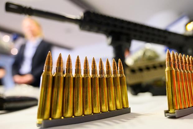 Combat 18 – Haft für rechtsextremen Waffennarren