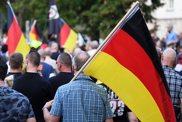 Der Kampf der Chemnitzer