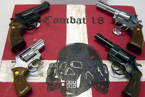Innenminister wollen rechtsextreme Gruppe Combat 18 verbieten lassen