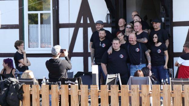Rechtsrock: Thüringens Erfolgsrezept gegen Neonazis