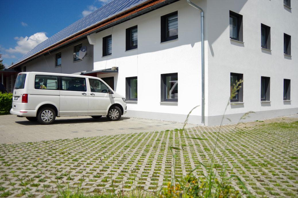 Neonazi in Bad Grönenbach: Propagandaschmiede im Kurort
