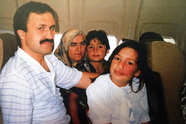 """Aysun Bademsoy – """"Manche Familien sind vor Enttäuschung verstummt"""""""