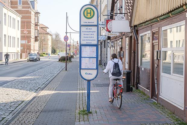 Totschlag in Celle: Aus Hass erstochen? - Störungsmelder