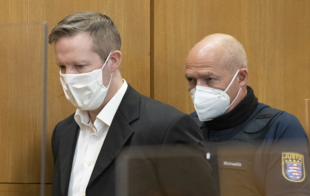 Ermittlungen zum Mordfall Walter Lübcke