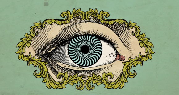 How your eyes trick your mind