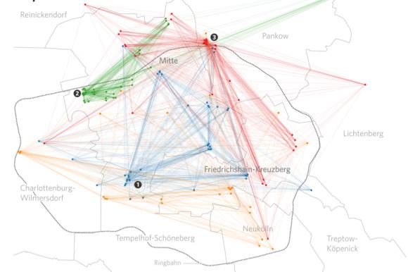 Berlin vs. Airbnb – die Wahrheit in Zahlen