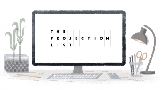 The Projection List