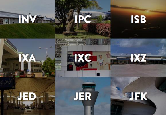Airport_Flughafen_IATA-Code